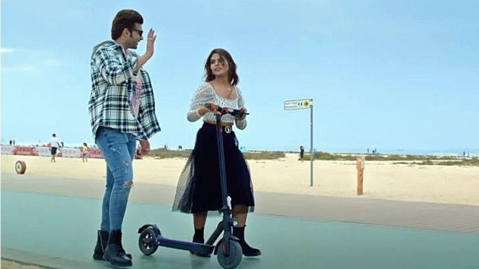 Deana Dia - Music video 3