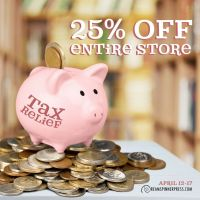 Entire store 25% off at Dreamspinner Press through April 17