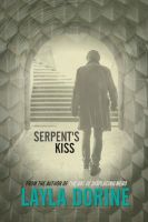 Book Review: Serpent's Kiss by Layla Dorine