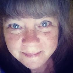 headshot of Annetta Ribken