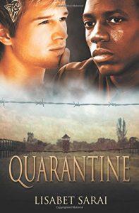 Quarantine by Lisabet Sarai 2