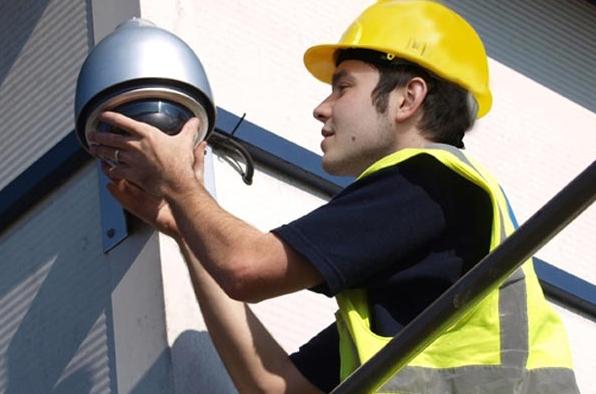 CCTV-installation leeds
