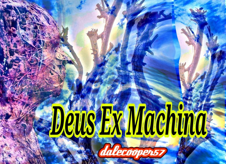Fiction project: Deus Ex Machina...