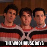 The rise of The Woolhouse Boys...