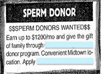 SpermDonor