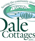 Dale Cottages Logo