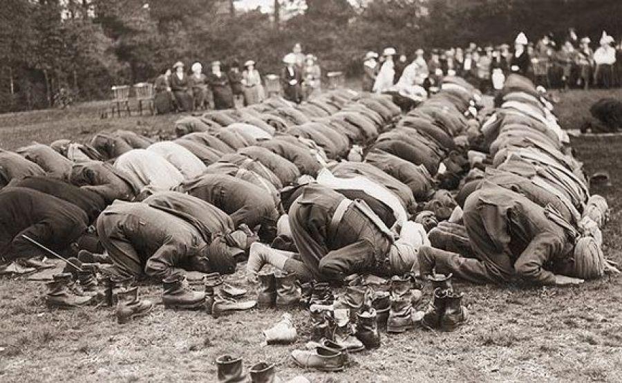 Картинки по запросу muslims in world war 1