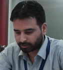 مجتبی فاروق