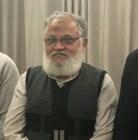 سید شاہد ہاشمی