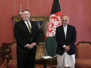 امریکا نے افغانستان کی امداد میں ایک ارب ڈالر کی کمی کر دی ہے