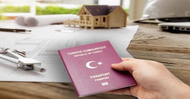 الجنسية التركية عن طريق الاستثمار 2020