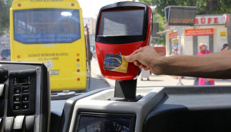 أسعار المواصلات في غازي عنتاب 2021