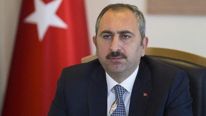 خطة عمل حقوق الانسان في تركيا