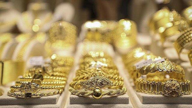 صادرات تركيا من المجوهرات
