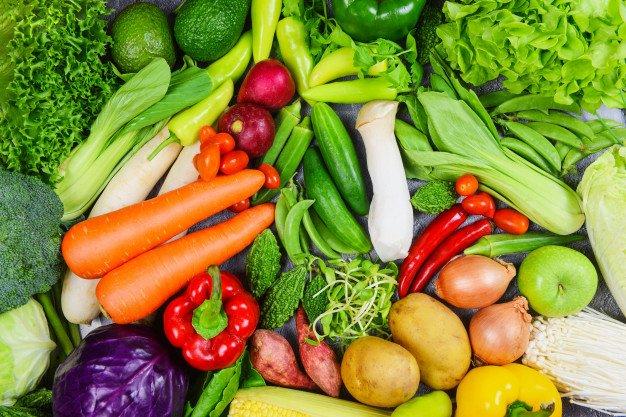 أسعار الفاكهة والخضروات في غازي عنتاب