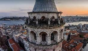 سعر تذكرة الدخول لبرج غلطة في اسطنبول