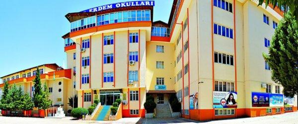 """مدرسة """"أردام كولجي"""" الخاصة Özel Erdem Koleji"""