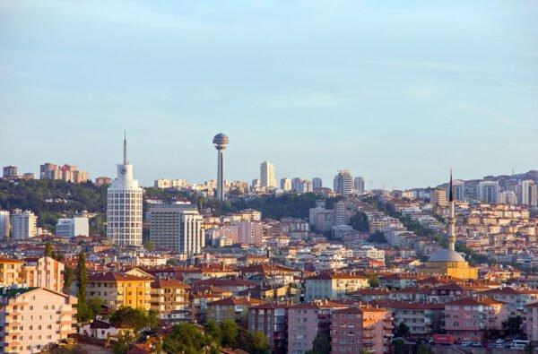 أنقرة Ankara