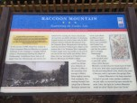 At every attraction, they document the role the area played during the Civil Way.