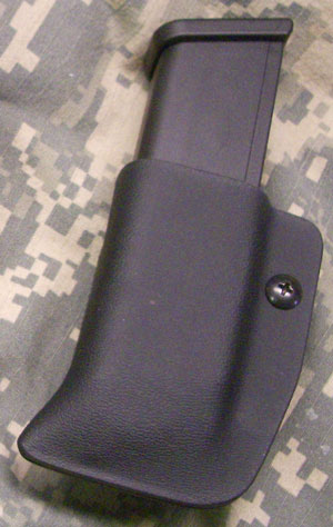 Gideon (OWB) Vertical Mag Pouch