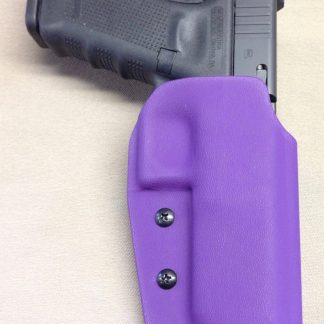 Gideon Elite Outside Waist Band (OWB) Holster