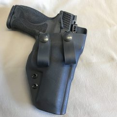 Gabriel - RMR Side Carry Holster IWB
