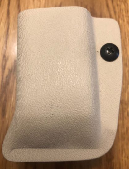 Gideon Elite Vertical Single Magazine Pouch Glock 19/23 1.5