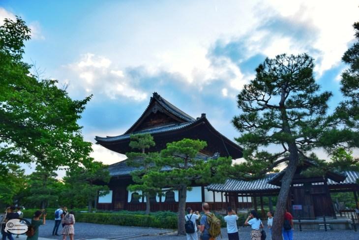 Świątynia w Gion