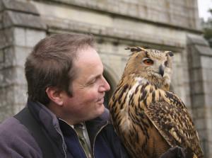 bovey castle hawk