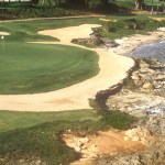 Teet of the Dog Hole 7. Copyright Donnelle Oxley