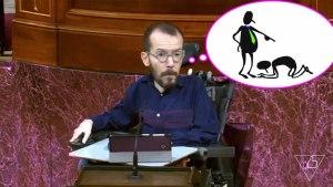 ¡Contundente!: Podemos denuncia ante el Congreso el accionar del PP