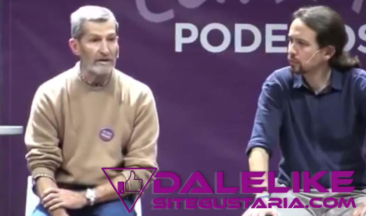 El ex general del ejército español Julio Rodríguez acusa a los medios de estar al dictado del rey Felipe VI