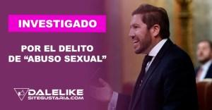 Exdiputado de Vox Fernández-Roca es investigado por el delito de abuso sexual