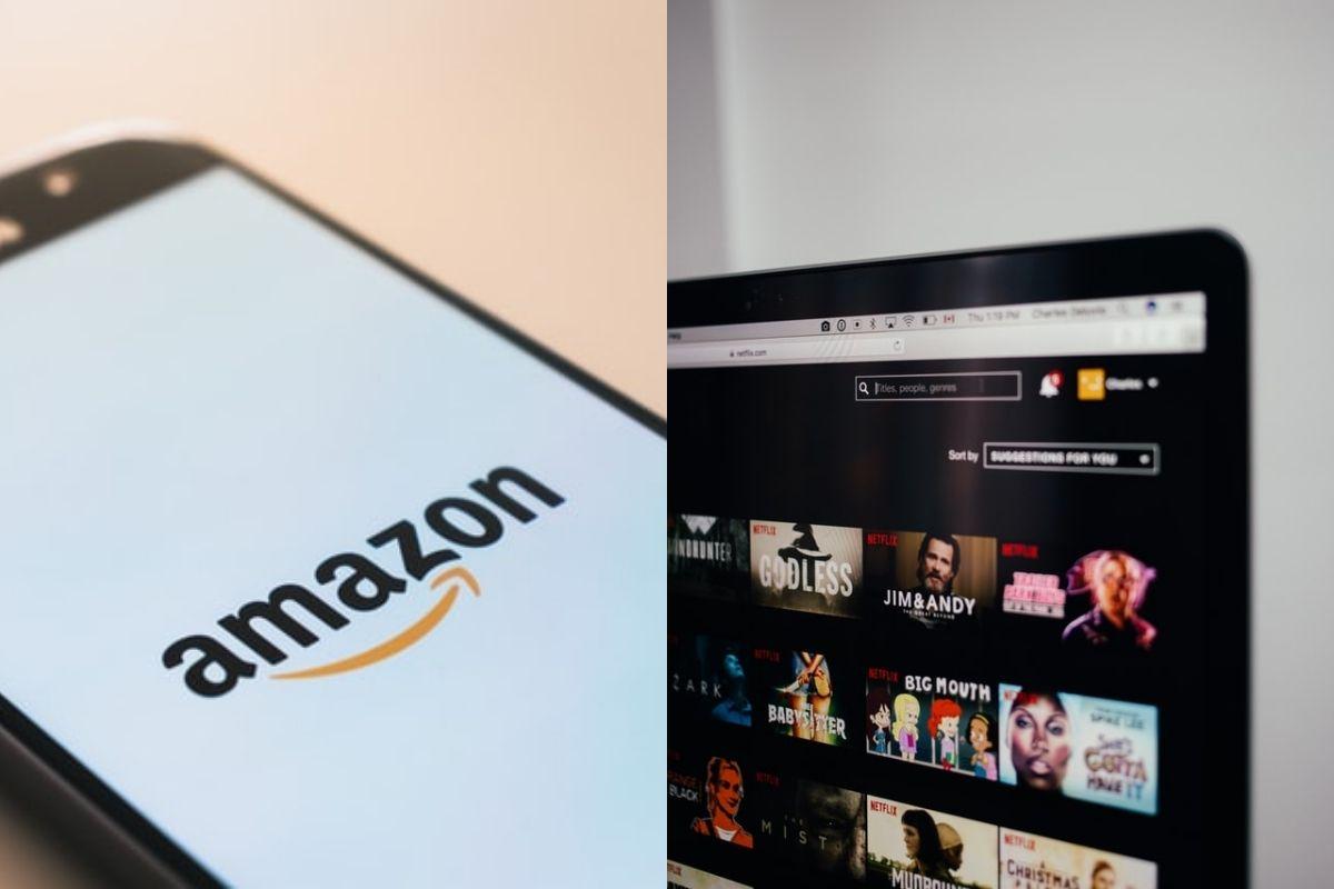 ¿Impuestos? No pagaron ni un euro   Amazon y Netflix ingresan la mayor facturación de su historia sin pagar impuestos