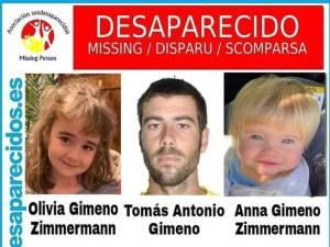 TRÁGICO   Así fue el asesinato de Anna y Olivia, una caso que conmociona a toda España