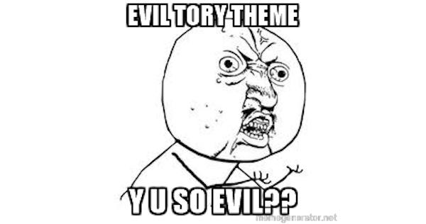 eviltory