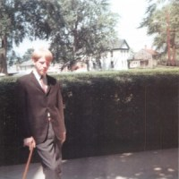 Jandek releases new CD - Dublin Friday
