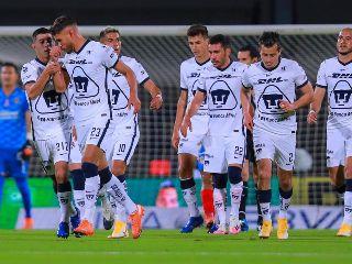 Pumas UNAM va por un récord de torneos cortos de Liga MX ante Cruz Azul    Dale Pumas