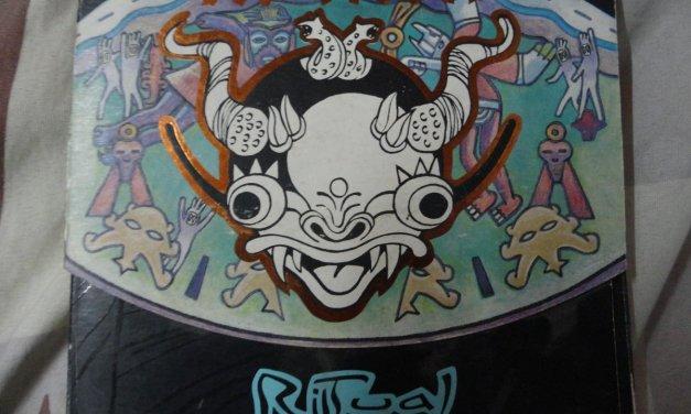 El Ritual de escuchar un disco de Los Piojos