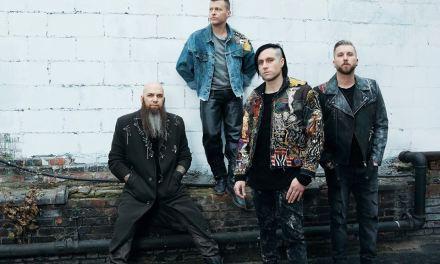 Desde Canadá: Three Days Grace, el emblema del Nü metal