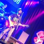 Palos en la Rueda y su rock and roll en el Marquee