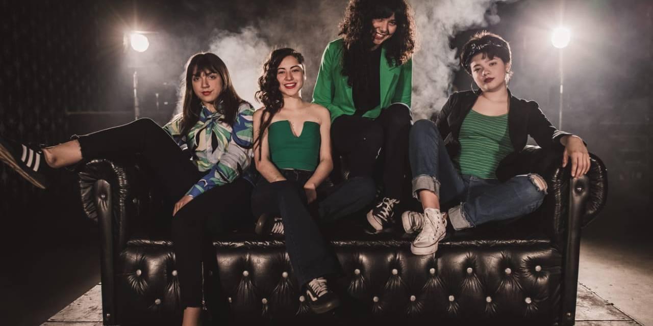 Desperdigadas es finalista de Rock del País