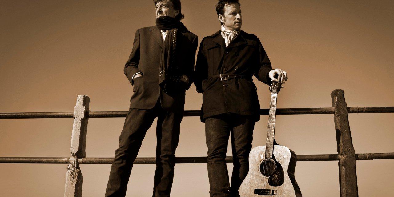 Moris y Antonio Birabent en un show único en el Picadilly