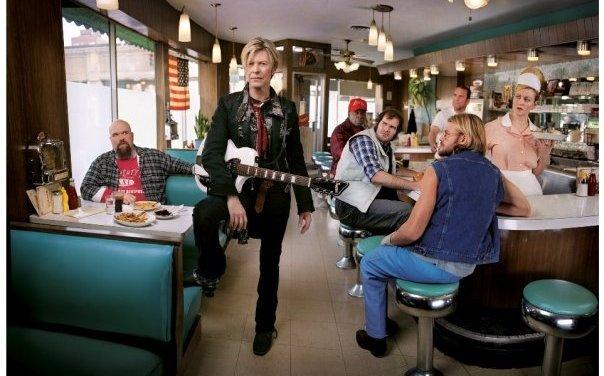 Publicarán material casero e inédito de David Bowie