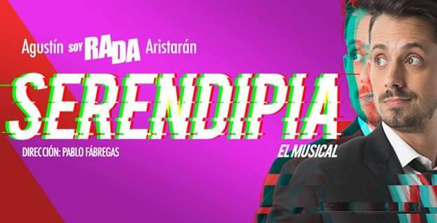 Soy Rada despide su Serendipia: El musical