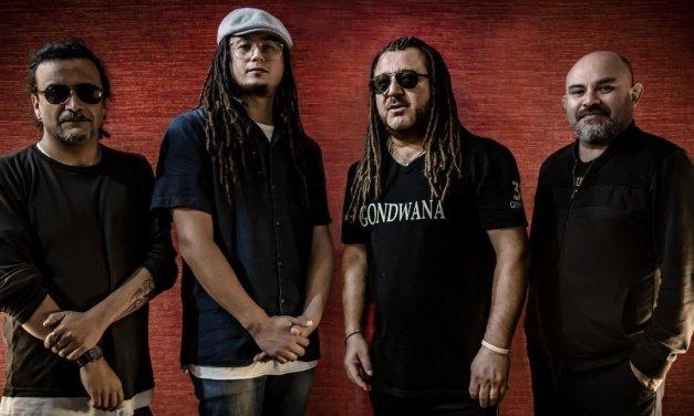 Gondwana, nueva etapa, nuevo single