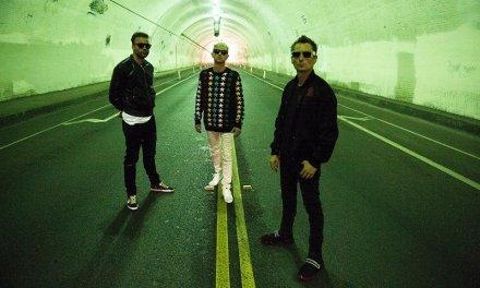 Muse visita a Argentina y debuta en el Flow Music Experience