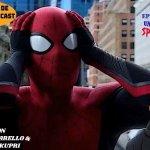"""En Forma de fichas IX: """"De viaje con Spider-Man"""""""