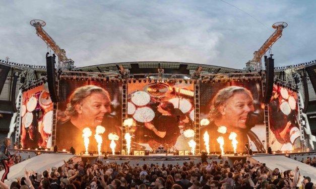 Comenzó la venta para Metallica en Argentina
