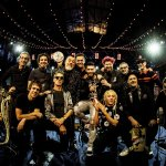 Los Decadentes lanzaron un single junto a Ulises Bueno